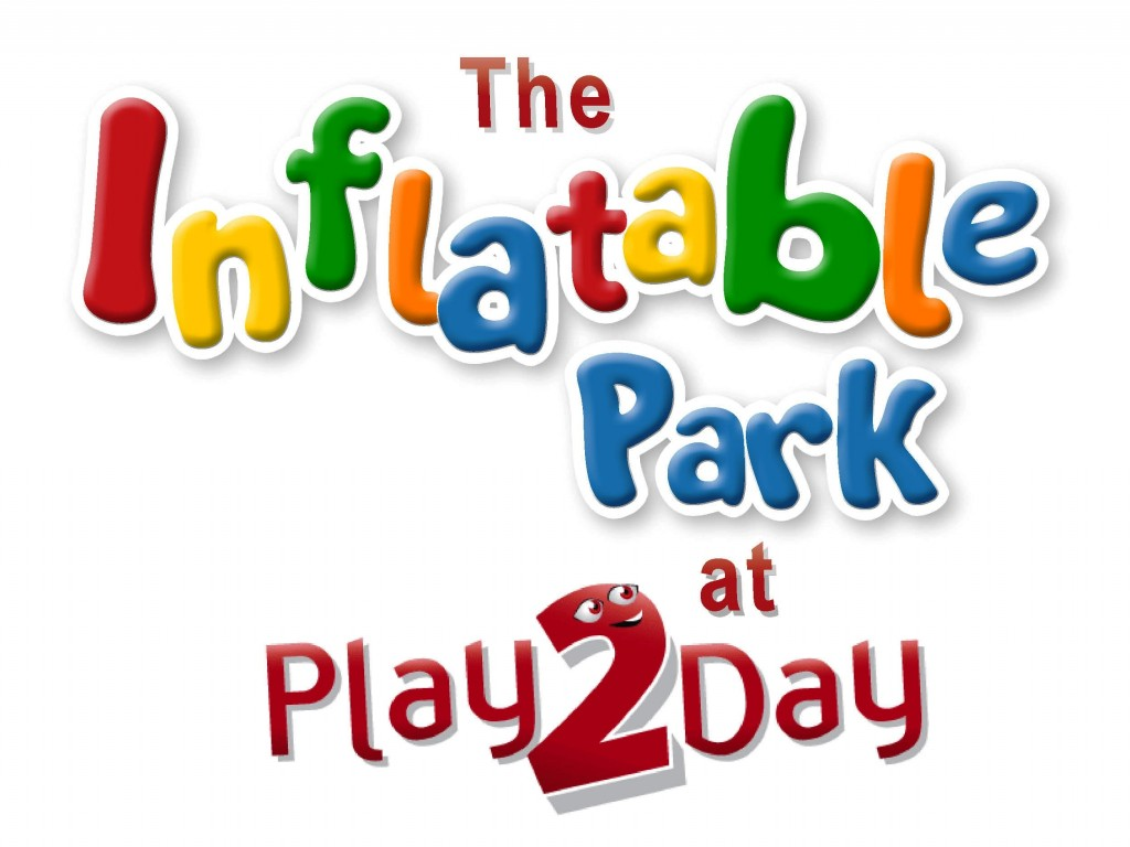 play2day inflatable park